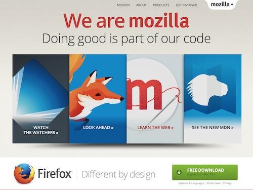 DRM 與 Mozilla 服務之間的兩難