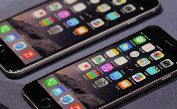 Apple 錯估用戶喜好, 決定改變 iPhone 6 / 6 Plus 比例