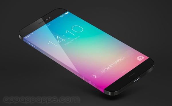 Apple 藍寶石廠破產, iPhone 6s / 7 設計隨時都要改