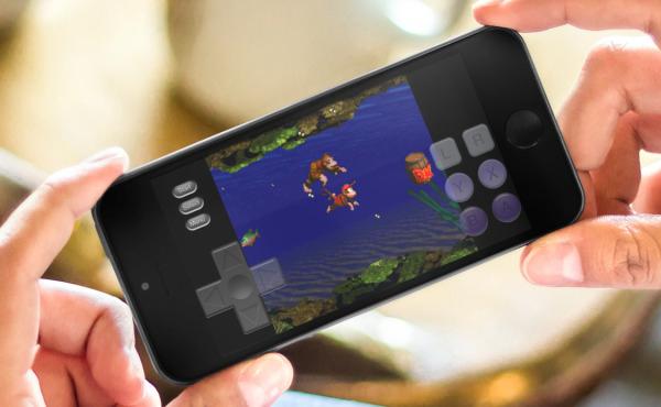 電玩模擬器不用 JB 就能玩? Apple 終於看不順眼