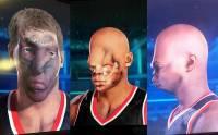 新遊戲 NBA 2K15 讓你掃瞄自己的臉當球員 想不到效果「驚人」[圖庫+影片]