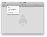 淺談新開發工具 WebIDE 下
