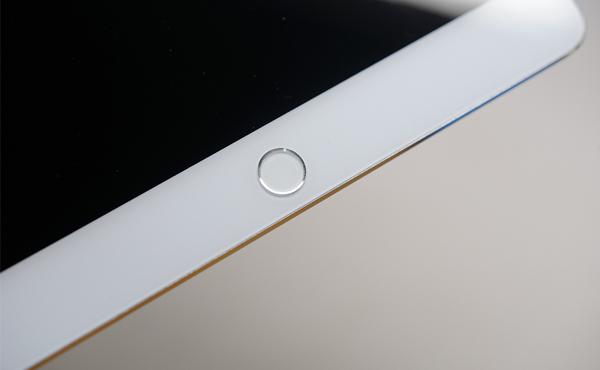 iPad Air 2 實物流出: 新設計成為世上最薄平板 [圖庫]