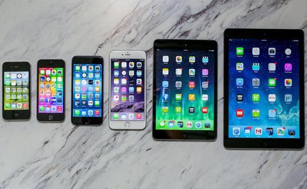 iPhone 6 Plus 太好賣,Apple 延遲推出下一代 iOS 新機