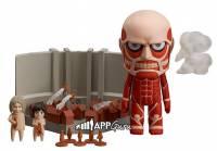 進擊的巨人第11集推出,新增慶祝限定貼圖 同場加映3D超萌巨人公仔