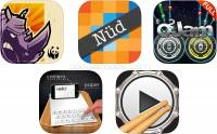 [13 10] iPhone iPad 限時免費及減價 Apps 精選推介