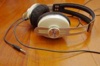 老字號詮釋精緻時尚耳機第二作, Sennheiser MOMENTUM On-Ear 動手玩