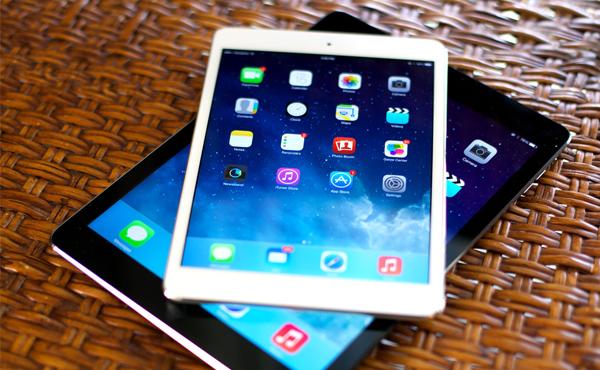 發佈會不只有 iPad Air 2! 第二代 Retina iPad mini 終於有消息