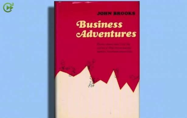 這本書,讓比爾蓋茲和股神巴菲特都一看再看!