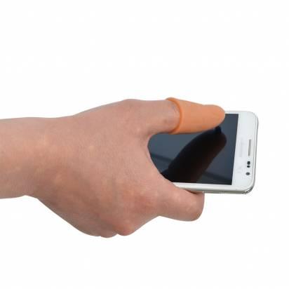 iPhone 6 Plus 太大部? 用這個就能一指使用大螢幕 [影片]