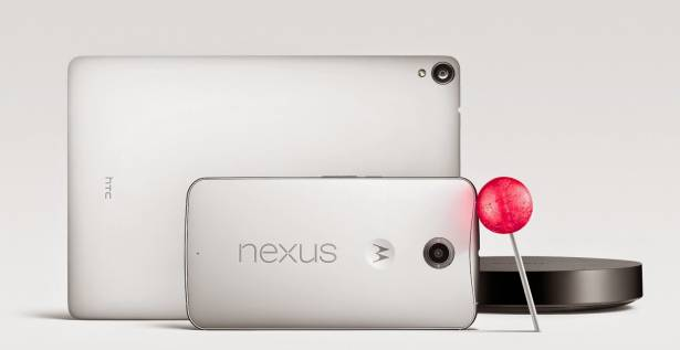 Google 正式發表 Android 5.0 , 也一併揭曉 L 所代表的甜食...