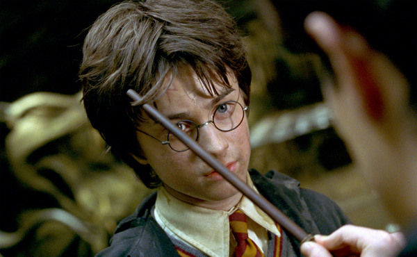 Harry Potter 電影陸續有來! 外傳不只一套, 上映年份已定
