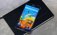Galaxy Note 4 評測出爐: Samsung 終於明白怎樣造出真正吸引的手機 [圖庫+影片