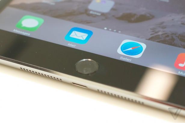 iPad mini 3 動手玩:你真的要多花一百美金買 Touch ID 嗎?