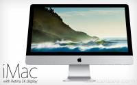 新一代 iMac: 世界最高清 Retina 5K 螢幕降臨 [影片]