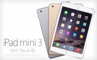 iPad mini 3: 令人有點失望的小型 iPad