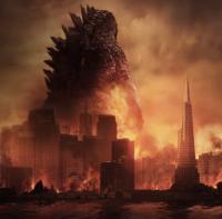 【小雷】《哥吉拉》 Godzilla 影評:非常英雄災難片