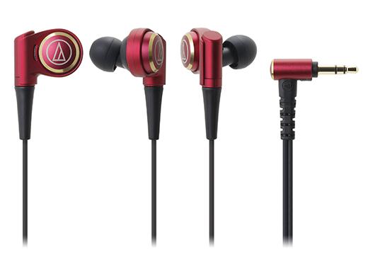 鐵三角開始導入 Hi-Res 認證推出多款耳機新品,包括新款木殼耳機以及隨身 DAC 一體機產品