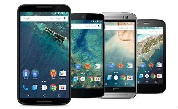 你的手機會得到更新嗎? Android 5.0 Lollipop 更新裝置清單