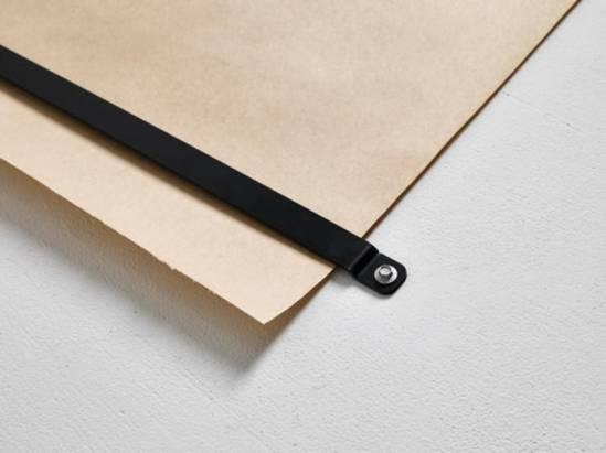 高調寫創意!超大壁掛式紙捲Studio Roller