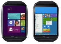 微軟可能在近期推出智慧穿戴設備