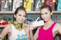 首創頭戴藍牙耳機防水設計, Monster 推出 iSport Freedom