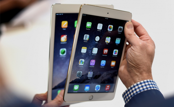 iPad mini 系列即將被 Apple 終止?