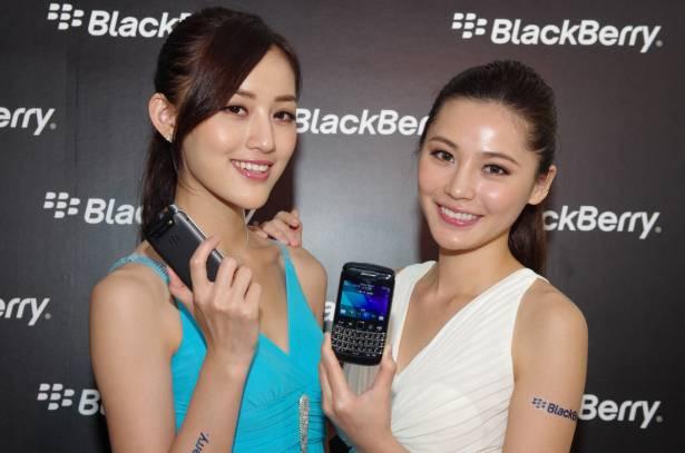 傳聯想本周將宣布收購 BlackBerry