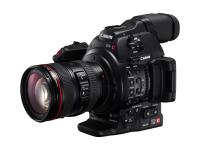 升級 4K 錄影機能, Canon 推出 EOS C100 Mark II 專業級錄影機