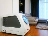 烘乾與洗衣一體,時尚便捷的洗衣機 Annie