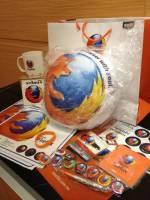 Firefox 十週年問卷調查 – 中獎名單公告