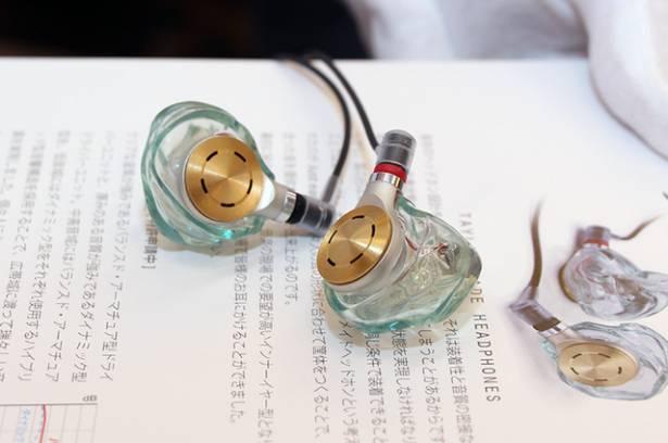 由 Sony 第五代耳膜職人松尾伴大操刀,客製耳機品牌 Just Ear 登場