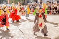 想玩遍日本各大祭典?就靠這四招,一次全攻略!