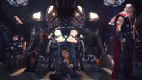 從《復仇者聯盟 Age of Ultron》預告中 透露的 10 大重要情報