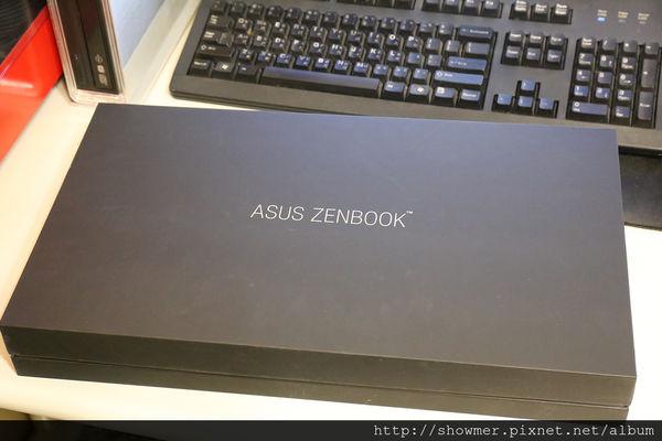ASUS Zenbook UX301LA WQHD 神秘藍 新一代頂級 ZenBook 亮眼開箱