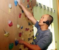 SENA EXPAND 遠距藍牙對講立體聲耳機,突破耳機框架 挑戰自我極限,攀岩強人現身說法!