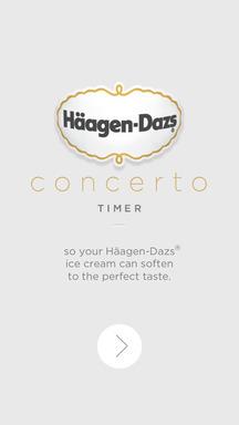 吃冰淇淋再來點音樂似乎是很棒的享受?哈根達斯推AR擴增實境,讓你邊吃邊聽聽宛如真人般的小提琴演奏