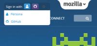 現在也能用 Github 帳號登入 MDN!