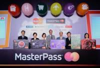 讓跨平台網購支付變得更方便,萬事達卡推出 MasterPass 快速結帳服務
