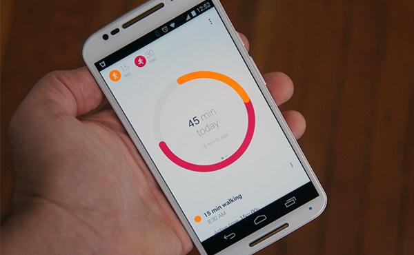 "[新App推介]Google 新推 ""Fit"" App, 迎戰 Apple Health"