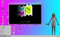 極秘 Windows 93 今天才曝光 網上模擬器親身試