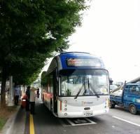 公車也能無線充電?南韓已經出現!