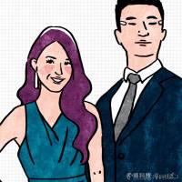 今日新聞淺談:林依晨結婚了,看她偶像劇長大的女孩們可以開始著急了