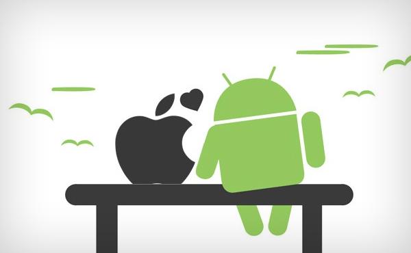 iOS / Android 粉絲破天荒聯合, 就是為了這件事