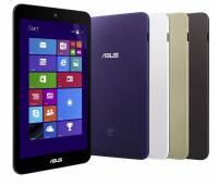 華碩推出 8 吋 Windows 8.1 平板 VivoTab 8 M81C ,主打鵝卵石輕巧設計