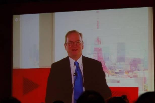 Google 亞太區媒體盛會二度在台舉辦,以亞洲 Mobile First 勾勒全球行動趨勢