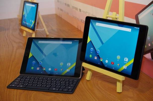 HTC 巨人殺手 Desire  Eye 、平民機皇之後 Desire 820 Dual SIM 與 Nexus 9 同步發表