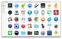 [蘋果急診室] 在 Mac 裏藏了八年卻少有人使用的神奇幫手「AutoMator」,轉檔改名翻轉圖片