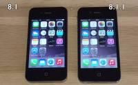 iOS 8.1.1 究竟快多少 實試結果竟是這樣 [影片]