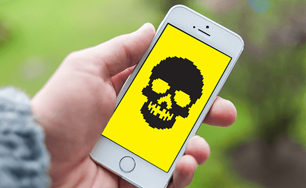 iOS 首個超級病毒: 幾十萬 iPhone / iPad 已中招, 無越獄一樣能感染